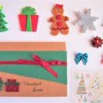 Kartki świąteczne DYI – spraw radość sobie i najbliższym