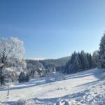 Zimowe małe przyjemności